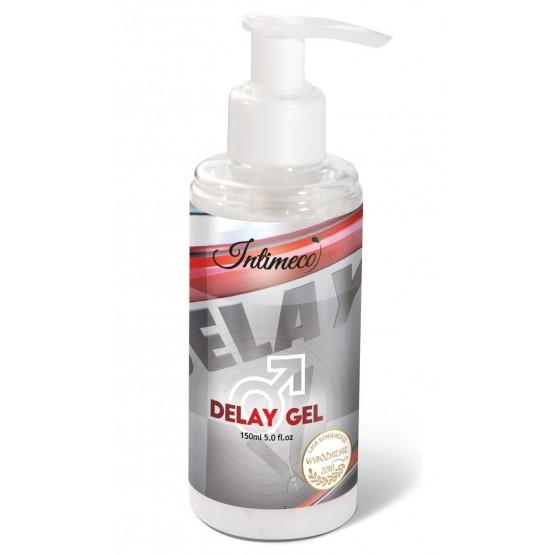 Intimeco Delay Gel 150ml
