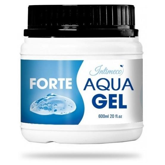 Intimeco Aqua Forte Gel 600 ml