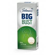 Intimeco Big Bust 50 ml