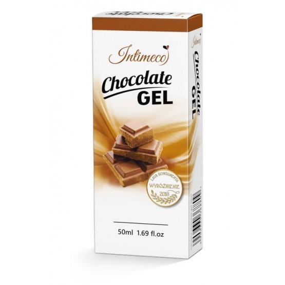 Intimeco Chocolate Gel 50 ml