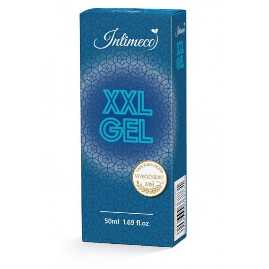 Intimeco XXL Gel 50 ml