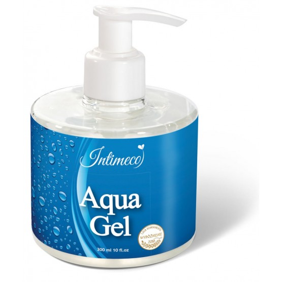 Intimeco Aqua Gel 300ml