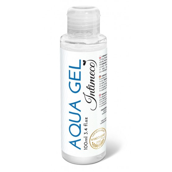 INTIMECO AQUA GEL 100ml