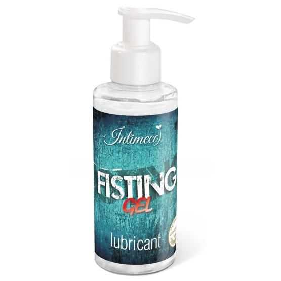 LSDI Fisting Gel 150 ml - żel rozluźniający mięśnie odbytu
