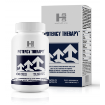 Potency therapy tabletki