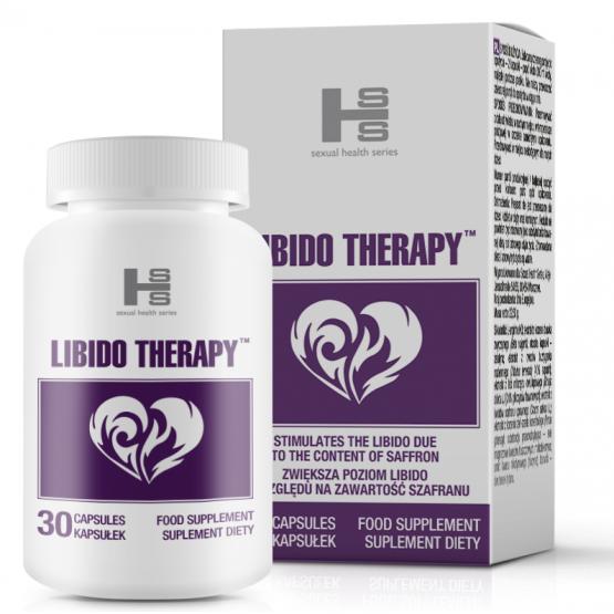 Libido therapy - 30 tabletek
