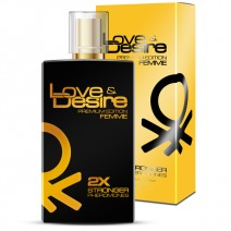 SHS Love & Desire PREMIUM EDITION | damskie