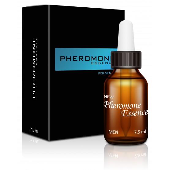Pheromone Essence męskie - bezwonne feromony