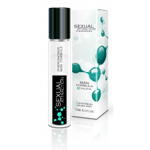 SHS Sexual Attraction męskie - 15ml