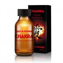 SHS Chakra feromony dla mężczyzn