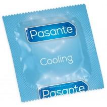 144 prezerwatywy Pasante Cooling Bulk Pack