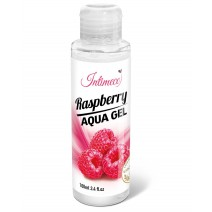 INTIMECO Raspberry Aqua Gel 100ml
