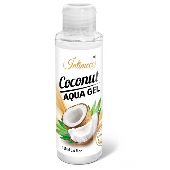 INTIMECO Coconut Aqua Gel 100ml