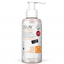 Lovely Lovers Delay Gel - 150 ml