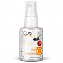 Lovely Lovers Delay Spray - 50 ml