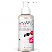 Lovely Lovers LibidoUP Gel 150ml