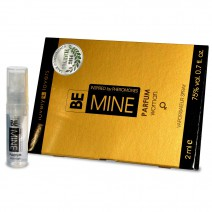 LOVELY LOVERS BeMINE 2 ml - damskie perfumy z feromonami