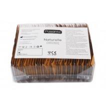 Prezerwatywy Pasante Naturelle 72's Bulk Pack