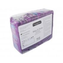 Prezerwatywy Pasante Intensity 72's Bulk Pack