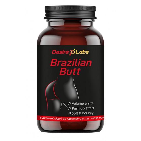 Desire Labs Brazilian Butt™ - 90 kaps. suplement diety
