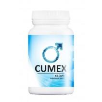 Cumex 65 kapsułek na powiększenie