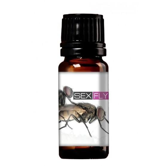 Feromony Zapachowe Męskie Sex Fly 10 ml