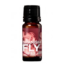 Spanish Fly Red 10ml