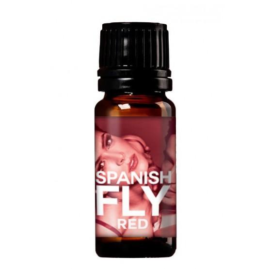Hiszpańska mucha z feromonami Spanish Fly Pink 10 ml