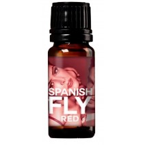 Spanish Fly Red 30 ml