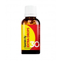 Spanish fly extra drops 30ml
