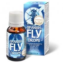 INTIMECO SPANISH FLY DROPS 15 ML MĘSKIE