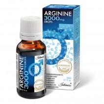 Mocny koncentrat argininy - INTIMECO ARGININE 3000mg M