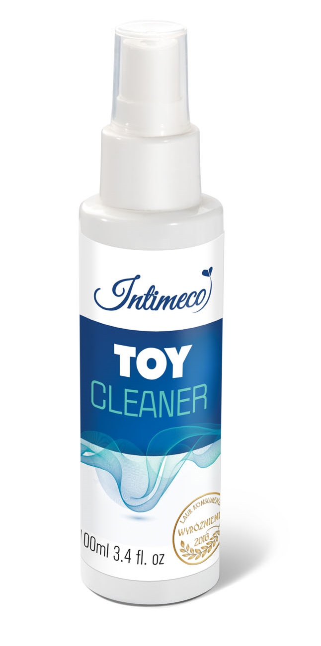 Intimeco Toy Cleaner 100ml