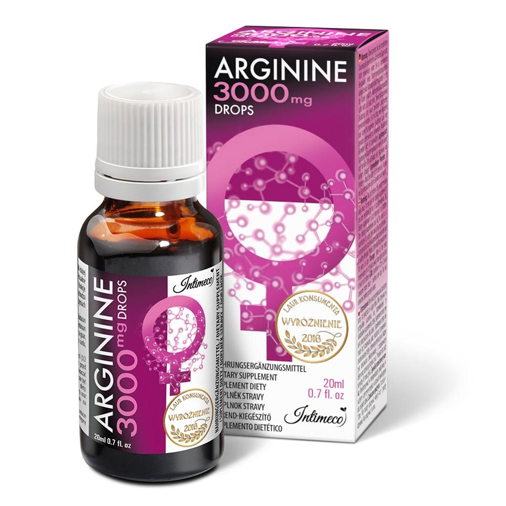 Intimeco_arginine_woman