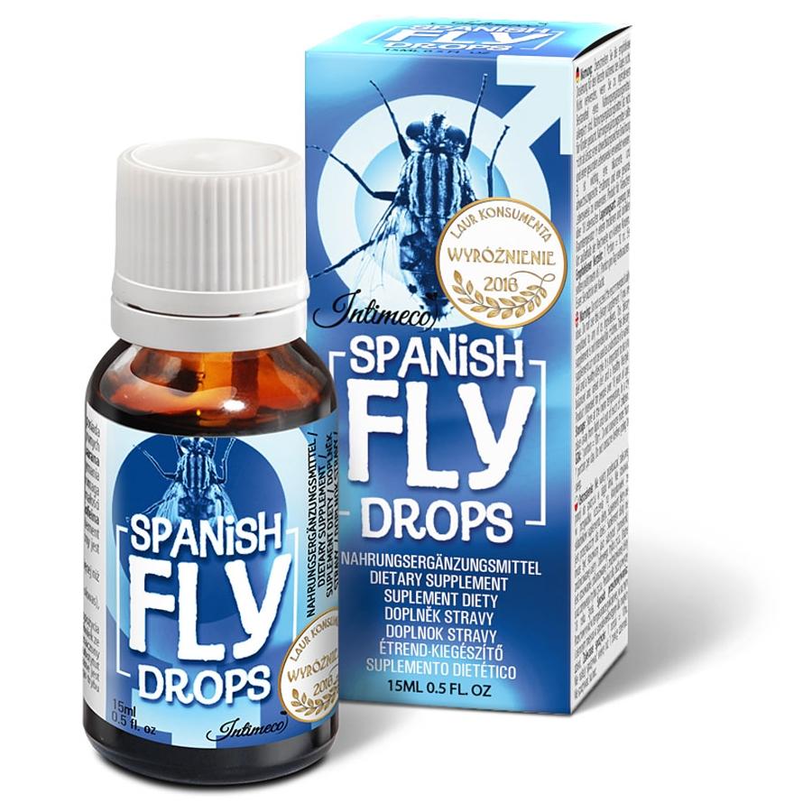 Intimeco Spanish fly