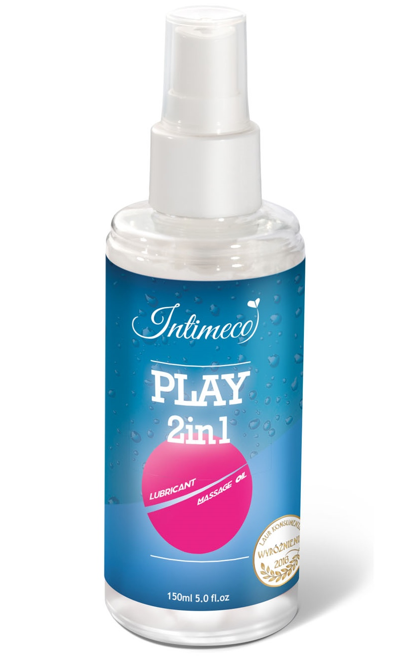 Intimeco Play 2in1 150ml