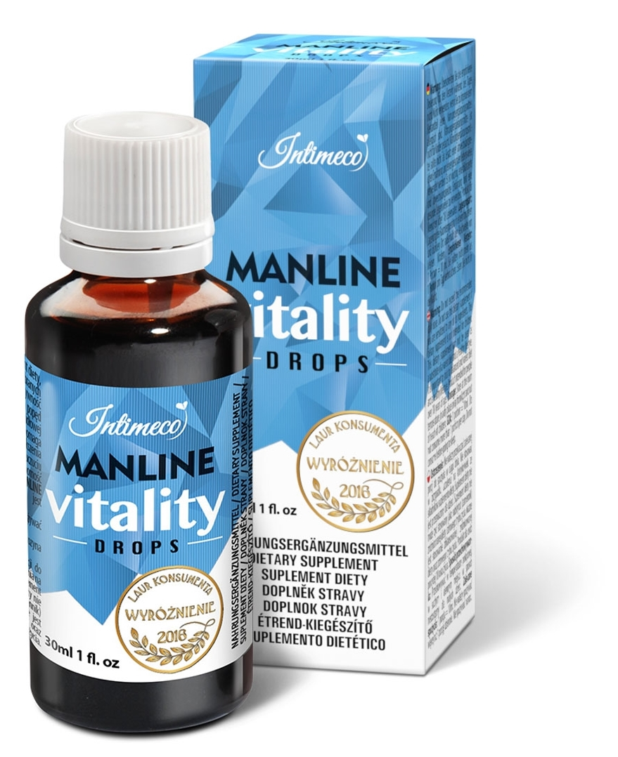 Intimeco Manline vitality