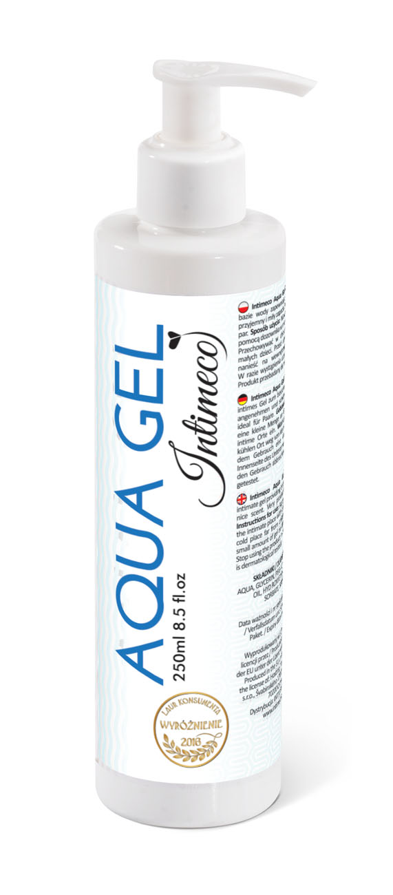 Intimeco Aqua Gel 250ml