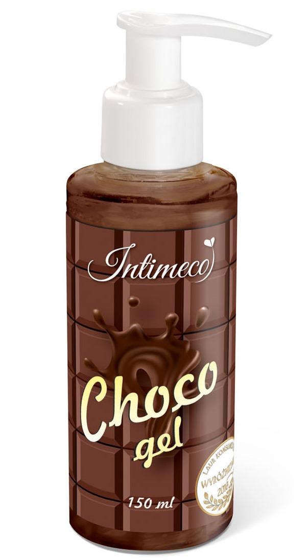 Intimeco Choco Gel 150ml
