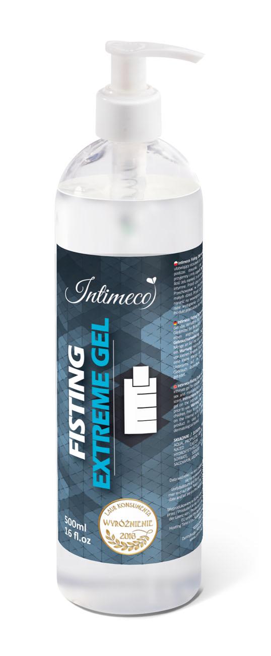 Intimeco Fisting 500ml
