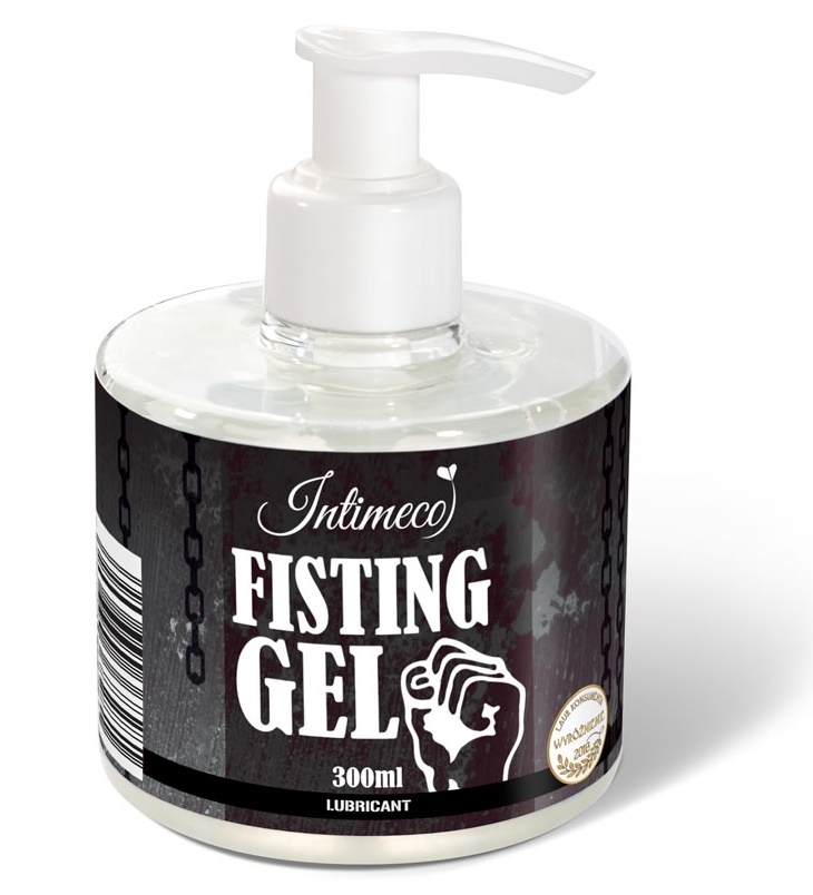 Intimeco Fisting 300ml