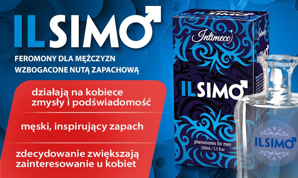 Baner IL SIMO 100ml