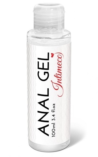 Intimeco Anal Gel 100ml