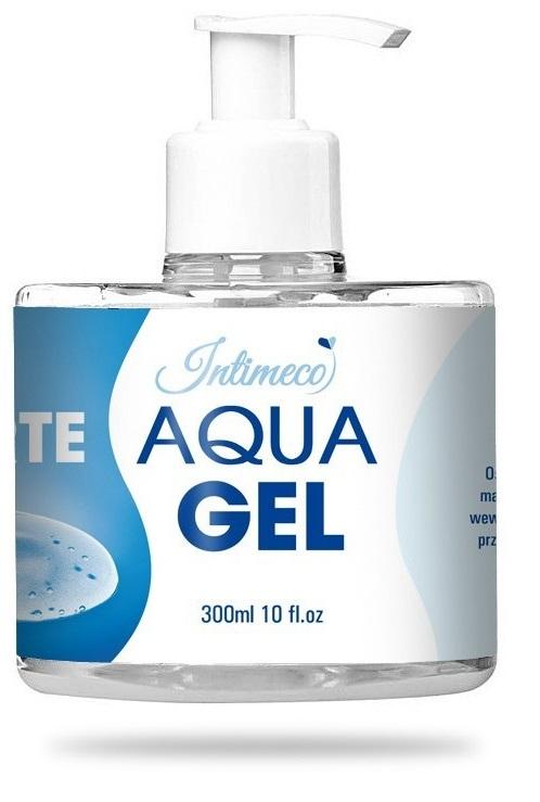 Wizualizacja Aqua Forte 300ml
