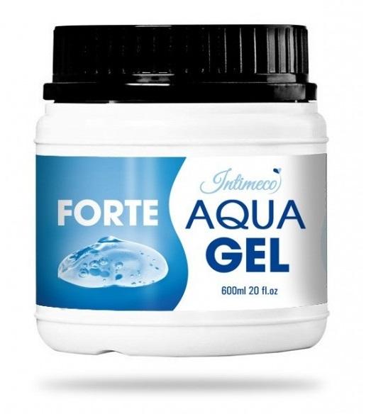 Intimeco Aqua Forte 600ml