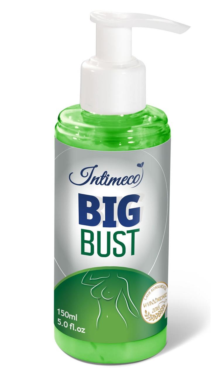 Intimeco Big Bust 150ml